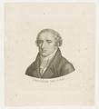 Bildnis des von Stein, Ernst Ludwig Riepenhausen (zugeschrieben) - 1791/1833 (Quelle: Digitaler Portraitindex)