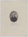 Bildnis des Sterkel, 1791/1833 (Quelle: Digitaler Portraitindex)