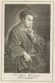 Bildnis des Johann George Sulzer, Kauke, Friedrich Johann-1760 (Quelle: Digitaler Portraitindex)