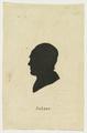 Bildnis des Sulzer, 1767/1800 (Quelle: Digitaler Portraitindex)