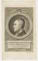 Bildnis des Iohann George Sulzer, Daniel Berger-1779 (Quelle: Digitaler Portraitindex)
