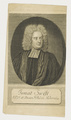 Bildnis des Jonat. Swift, Bernigeroth, Johann Martin (zugeschrieben) - 1730 (Quelle: Digitaler Portraitindex)