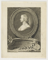 Bildnis der Ermelind Tal, Lorenzo Zucchi - 1744/1800 (Quelle: Digitaler Portraitindex)