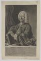 Bildnis des Georgivs Philippvs Telemann, Valentin Daniel Prei ler - 1721/1800 (Quelle: Digitaler Portraitindex)