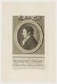 Bildnis des Albrecht Thaer, S. Halle-1803/1808 (Quelle: Digitaler Portraitindex)