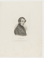 Bildnis des S. Thalberg, 1832/1850 (Quelle: Digitaler Portraitindex)