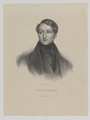 Bildnis des Sigismund Thalberg, Carl Lange-1832/1860 (Quelle: Digitaler Portraitindex)