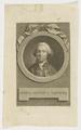 Bildnis des Moritz August v. Th�mmel, Bause, Johann Friedrich - 1768 (Quelle: Digitaler Portraitindex)