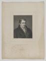 Bildnis des Ludwig Tieck, Sichling, Lazarus Gottlieb - 1827/1863 (Quelle: Digitaler Portraitindex)