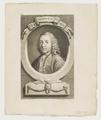 Bildnis des Franciscus Tuma, Anton Hickel - 1760/1799 (Quelle: Digitaler Portraitindex)