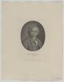 Bildnis des Abt Vogler, Johann Gottfried Scheffner - 1780/1825 (Quelle: Digitaler Portraitindex)