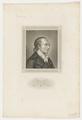 Bildnis des Johann Heinrich Voss, 1839/1855 (Quelle: Digitaler Portraitindex)