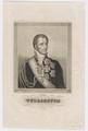 Bildnis des Wellington, Bahmann, Ferdinand - 1839/1855 (Quelle: Digitaler Portraitindex)