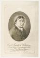 Bildnis des Carl Friedrich Wiebeking, Jacob Ernst Schneeberger-1801 (Quelle: Digitaler Portraitindex)