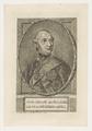 Bildnis des Wilhelm der IX. Landgraf von Hessen Kassel, Harry John Penningh - 1787 (Quelle: Digitaler Portraitindex)