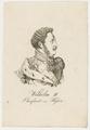 Bildnis des Wilhelm II. Churf�rst von Hessen, nach 1821 (Quelle: Digitaler Portraitindex)
