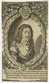 Bildnis des Wilhelm Hertzog zu Sachsen, J�lich, Cleve und Berg, Johann D rr - 1654 (Quelle: Digitaler Portraitindex)