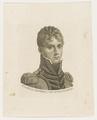 Bildnis des Wilhelm Kronprinz von W�rtenberg, 1801/1850 (Quelle: Digitaler Portraitindex)