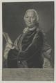 Bildnis des Georgius Andreas Willius, Valentin Daniel Preißler-1764 (Quelle: Digitaler Portraitindex)