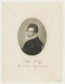 Bildnis des Alex Wolff, Rosmaesler - 1802/1846 (Quelle: Digitaler Portraitindex)