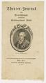 Bildnis des E. W. Wolf, Gottlob August Liebe - 1781 (Quelle: Digitaler Portraitindex)