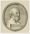 Bildnis des Plato, um 1787 (Quelle: Digitaler Portraitindex)