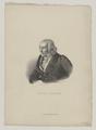 Bildnis des C. F. Zelter, Franz Friedrich Adolph Kr tzschmer - um 1830 (Quelle: Digitaler Portraitindex)