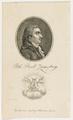 Bildnis des Joh. Rud. Zumsteeg, 1785/1850 (Quelle: Digitaler Portraitindex)