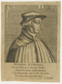 Bildnis des Hvlricvs Zvinglivs, Hendrik Hondius (1) - 1588/1649 (Quelle: Digitaler Portraitindex)