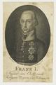 Bildnis des Franz I., Leonhard Schlemmer-1804/1817 (Quelle: Digitaler Portraitindex)
