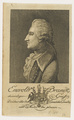 Bildnis des Enevold Brandt, 1758/1800 (Quelle: Digitaler Portraitindex)
