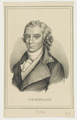 Bildnis des C. W. Hufeland, 1801/1850 (Quelle: Digitaler Portraitindex)