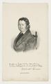 Bildnis des Justinus Kerner, 1841/1850 (Quelle: Digitaler Portraitindex)