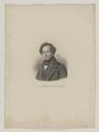 Bildnis des F. Mendelssohn-Bartholdy, um 1850 (Quelle: Digitaler Portraitindex)