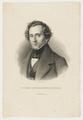 Bildnis des Felix Mendelssohn-Bartholdy, Friedrich Jentzen - 1819/1875 (Quelle: Digitaler Portraitindex)