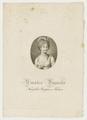 Bildnis der Amalia Augusta von Sachsen, St lzel, Christian Friedrich - 1810 (Quelle: Digitaler Portraitindex)