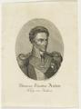Bildnis des Klemens Theodor Anton, König von Sachsen, Friedrich Rossmäßler-1828 (Quelle: Digitaler Portraitindex)