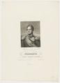 Bildnis des Friedrich Prinz-Regent v. Sachsen, Friedrich Wagner-1818/1876 (Quelle: Digitaler Portraitindex)