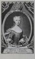 Bildnis der Maria Amalia, Regina utriusque Siciliarum, Sysang, Johann Christoph - 1738 (Quelle: Digitaler Portraitindex)