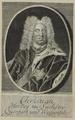 Bildnis des Christian, Herzog zu Sachsen-Querfurt und Weißenfels, 1701/1750 (Quelle: Digitaler Portraitindex)