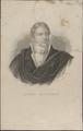 Bildnis des August Mahlmann, Wilhelm Jordan (ungesichert)-1815/1850 (Quelle: Digitaler Portraitindex)