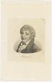 Bildnis des Himmel, Ernst Ludwig Riepenhausen (zugeschrieben) - 1791/1840 (Quelle: Digitaler Portraitindex)