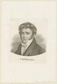 Bildnis des F. Kalkbrenner, Ernst Ludwig Riepenhausen (zugeschrieben)-1811/1840 (Quelle: Digitaler Portraitindex)