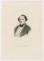 Bildnis des Conradin Kreutzer, H ssener, Auguste - 1811/1850 (Quelle: Digitaler Portraitindex)