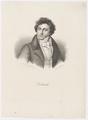 Bildnis des Lablache, C cilie Brand - um 1830 (Quelle: Digitaler Portraitindex)