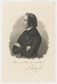 Bildnis des F. Liszt, Carl Alexander von Heideloff - 1834/1857 (Quelle: Digitaler Portraitindex)