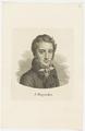Bildnis des J. Mayseder, Ernst Ludwig Riepenhausen (zugeschrieben) - 1821/1840 (Quelle: Digitaler Portraitindex)