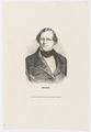Bildnis des Molique, Deis, Carl August - 1841/1875 (Quelle: Digitaler Portraitindex)