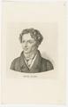 Bildnis des Morlacchi, 1811/1850 (Quelle: Digitaler Portraitindex)