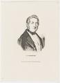 Bildnis des C. G. Reissiger, 1834/1866 (Quelle: Digitaler Portraitindex)